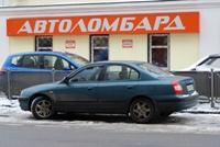 Взять в кредит машину без первоначального взноса в краснодаре